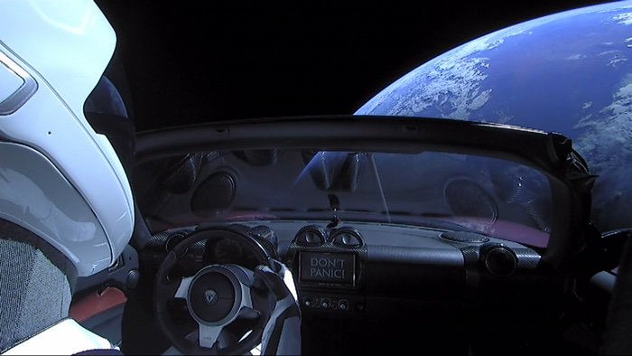 секреты spacex tesla secret arch