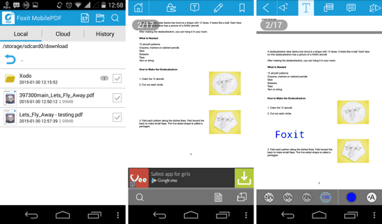 Foxit-PDF-Android1