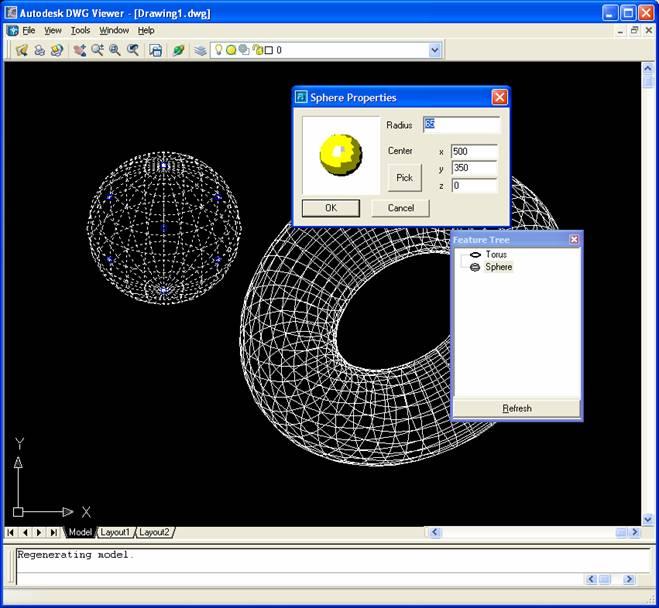 DWG  3D Design Engineering amp Entertainment Software