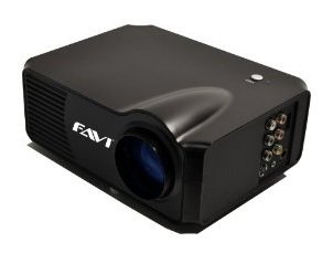 Home theater_Projector1