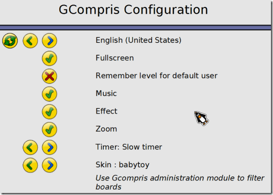GCompris-Configuration thumb1