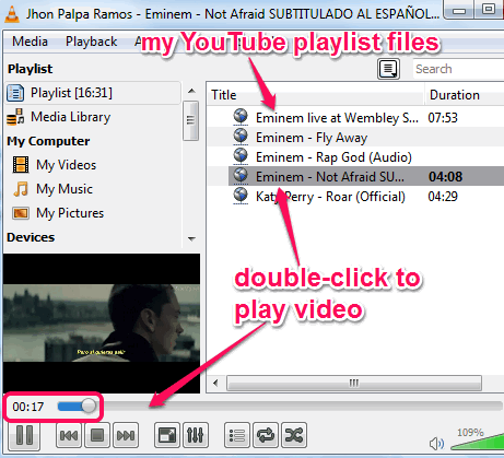 import-YouTube-playlist-and-play-in-VLC1