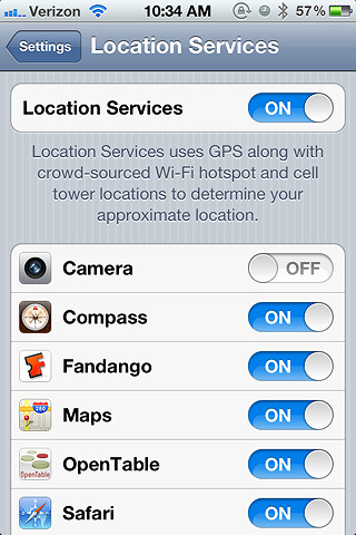 iphone-battery-tips-location-services