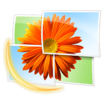 windows live photo gallery logo21