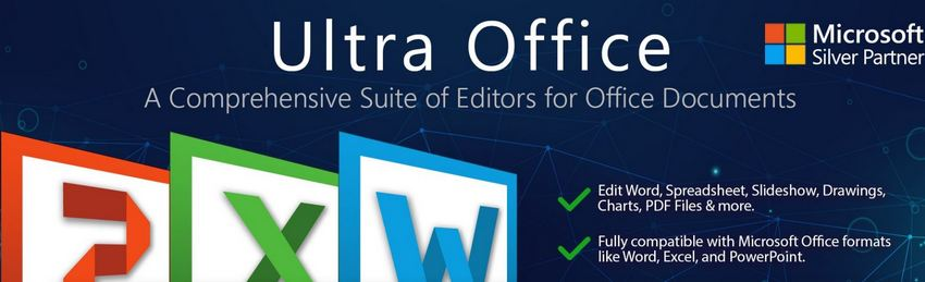 Ultraoffice бесплатно
