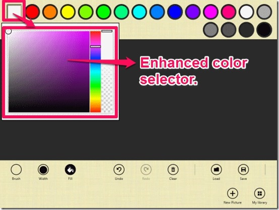 Finger-Paint-Select-color thumb1